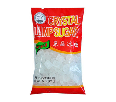 Thousand Sails Crystal Lump Sugar, 14 oz (50-Count)