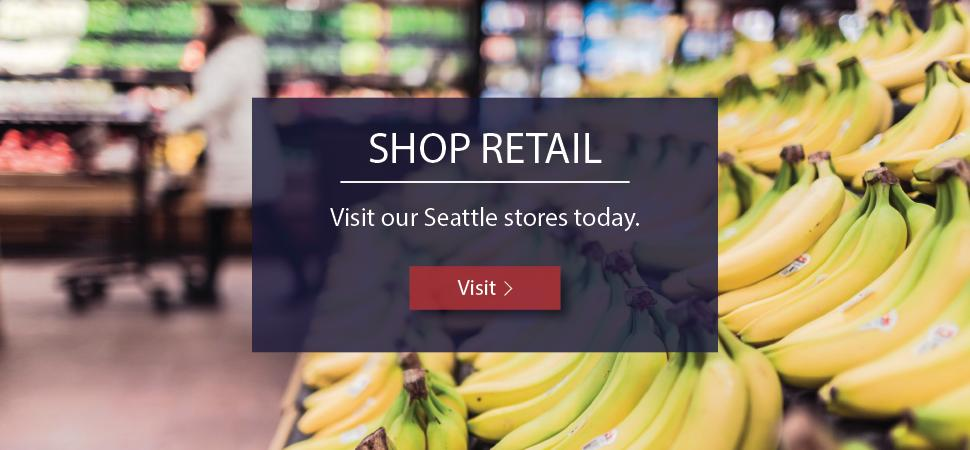 Top Food Wholesaler & Trusted Asian Distributor in Seattle