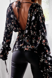Azalea Blouse by Seven Wonders