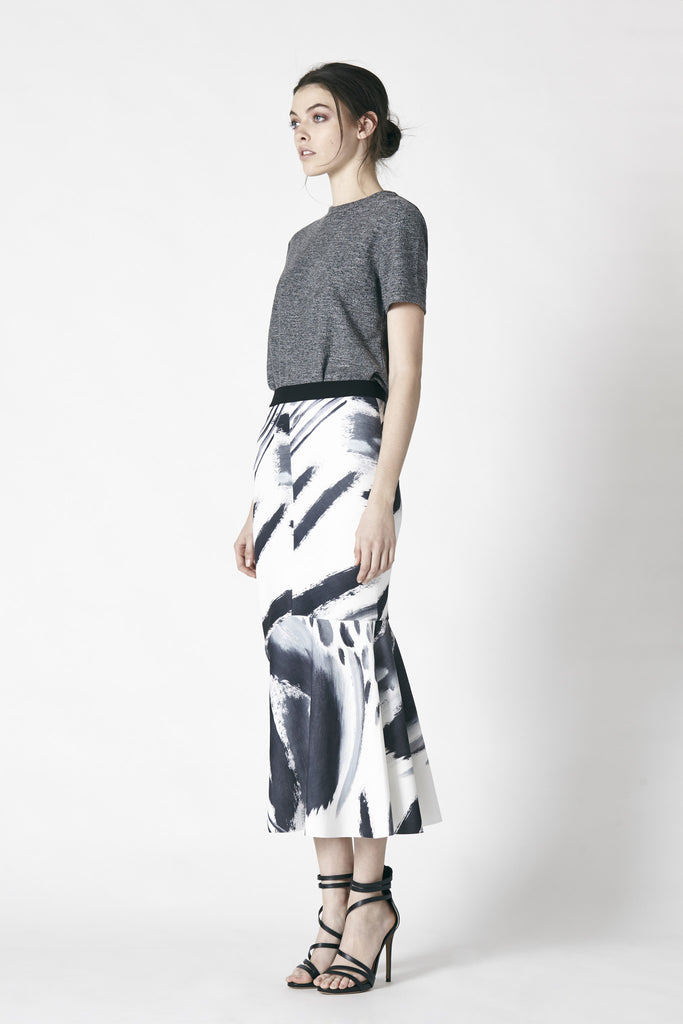Youth Skirt by Ruby Sees All