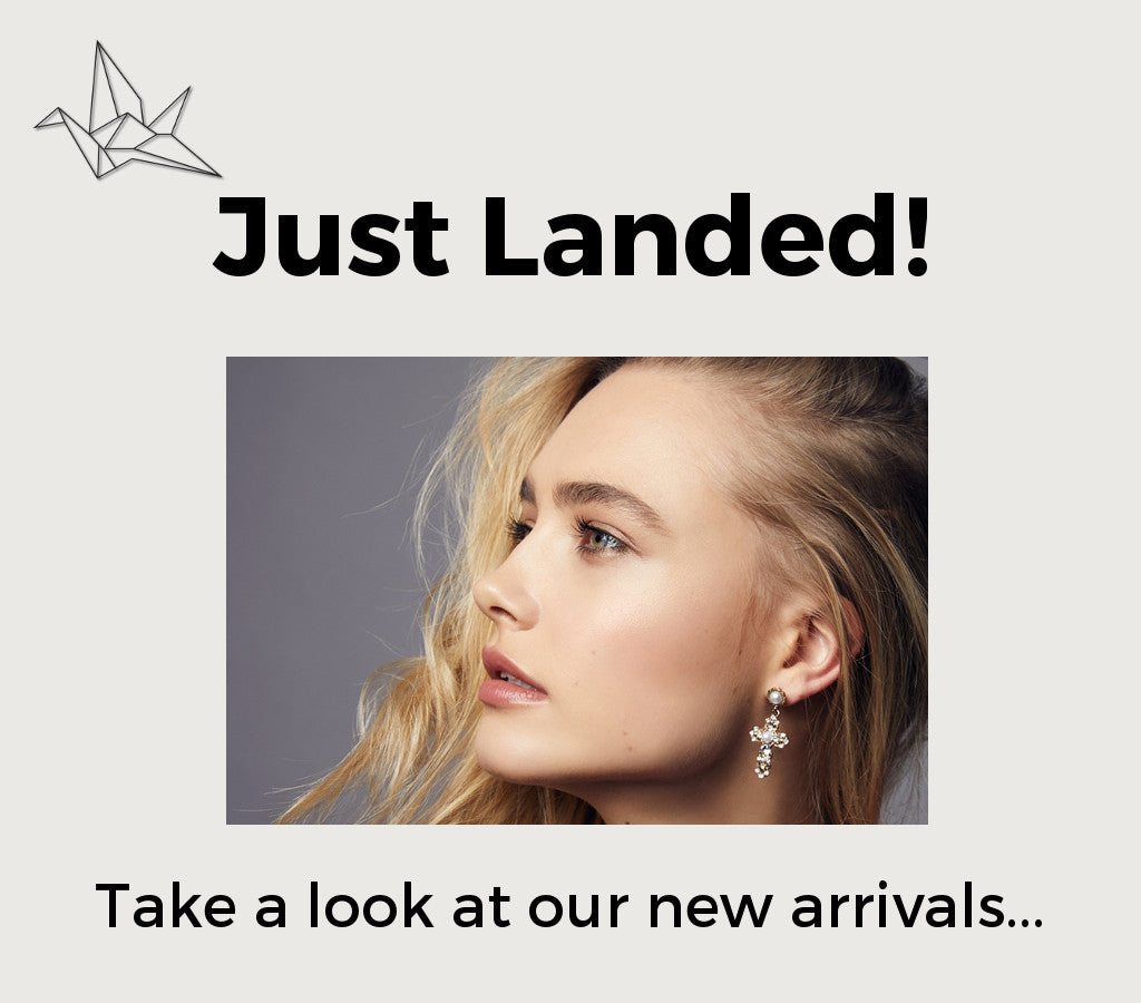 See our latest arrivals