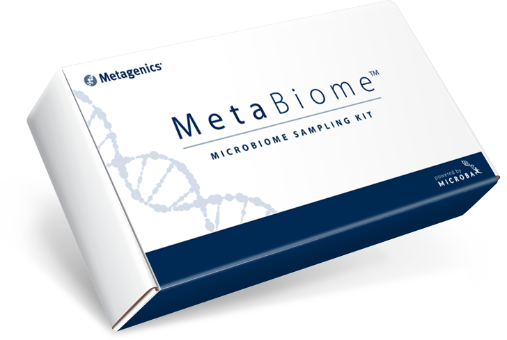 metabiome test