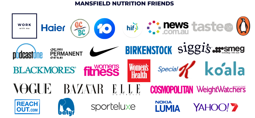 mansfield nutrition