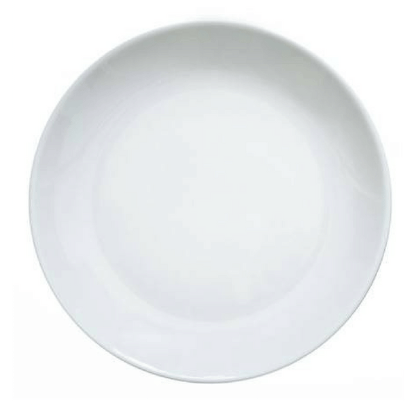 Hara Hachi Bu Collection: Portion Control Plate © - rosiemansfield