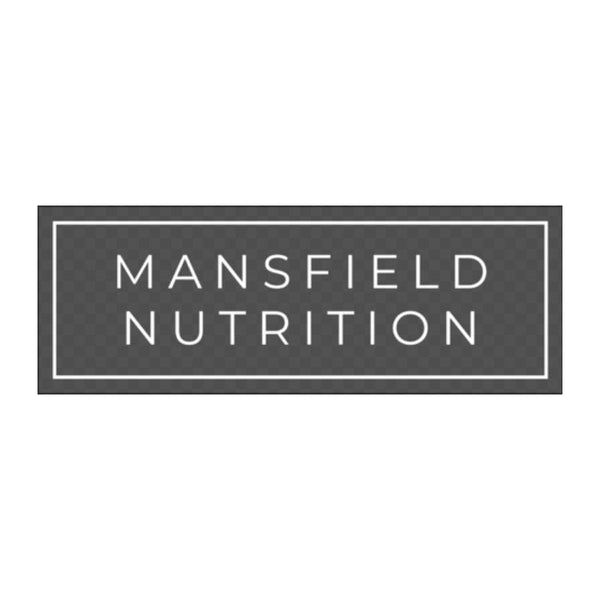 Mansfield Nutrition Sticker (Free Australia Shipping)
