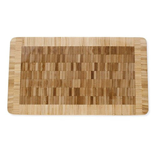 Tag Bamboo Cutting Board