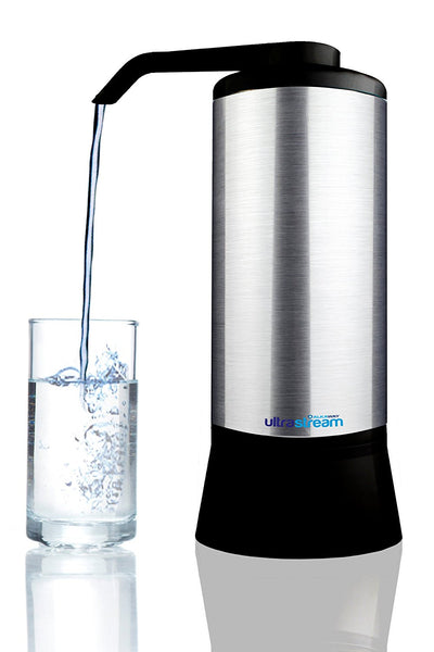 UltraStream - Hydrogen-Rich Water Filter at an Affordable Price!