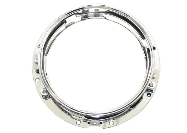 "7"" Headlight Bracket - Chrome"