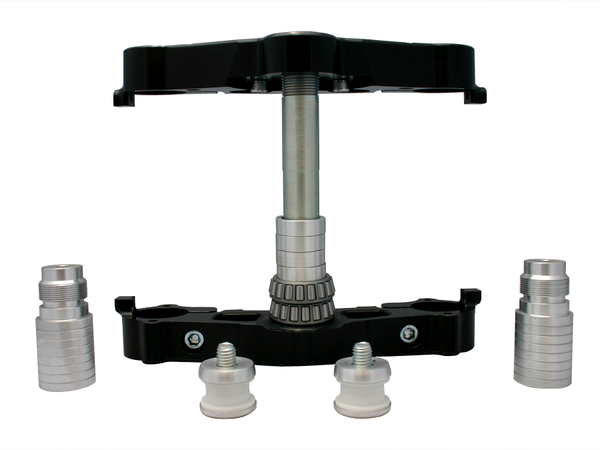 "American Suspension 23"" Triple Tree Kit"