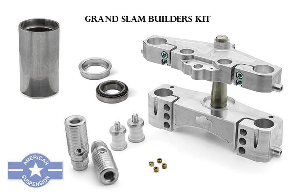 American Suspension Grand Slam Builders Kit
