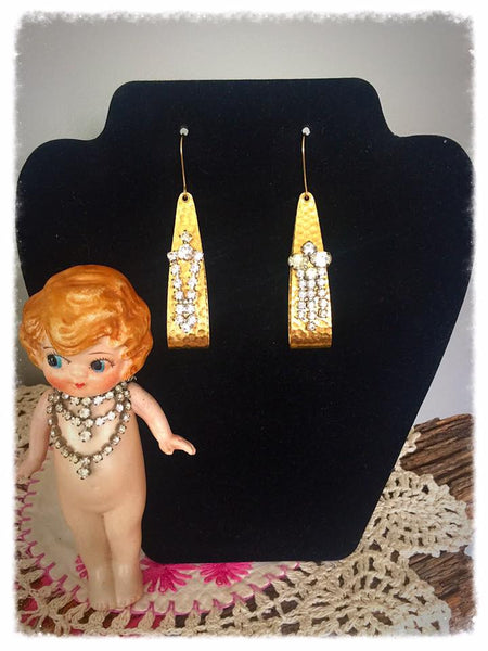 Deco Night Out Earrings