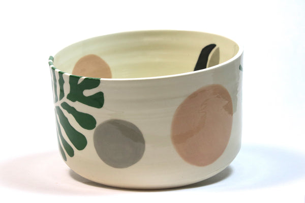BEACH PARTY PLANTER/BOWL