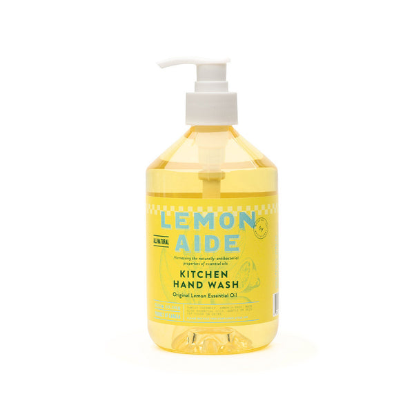 Lemon Aide Kitchen Hand Wash