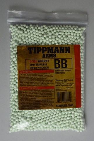 Tippmann Arms 0.25g BB 3000CT