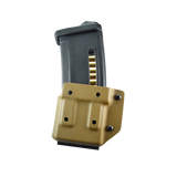 Universal Kydex 556 AR Magazine Carrier