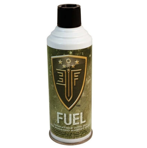 Elite Force Fuel Green Gas