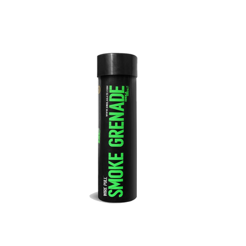 Enola Gaye WP40 Smoke Grenade (Green)