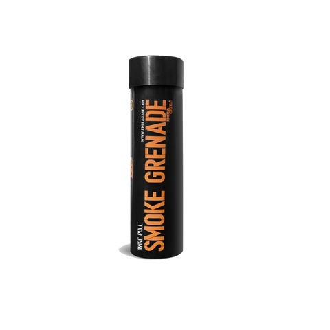 Enola Gaye WP40 Smoke Grenade (Orange)