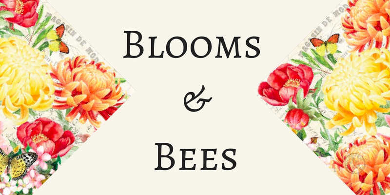 Blooms & Bees New Spring Arrivals | Dream Weaver Boutique | Home Decor Blog