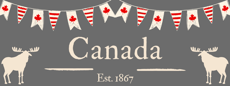 Canadian Gifts | Canada 150 | Shop Dream Weaver