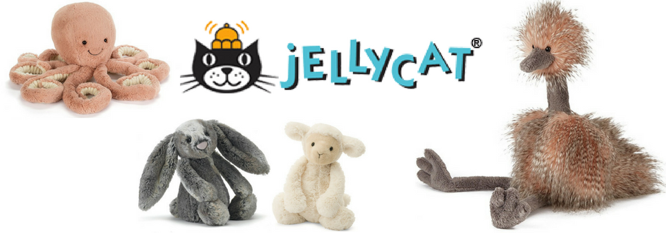 Jelly Cat Canada | Dream Weaver Gifts & Boutique