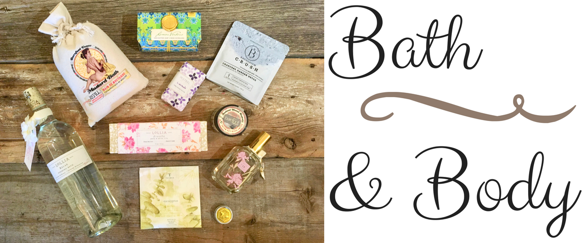 Bath & Body | Soap | Shop Online | Dream Weaver Boutique Ottawa