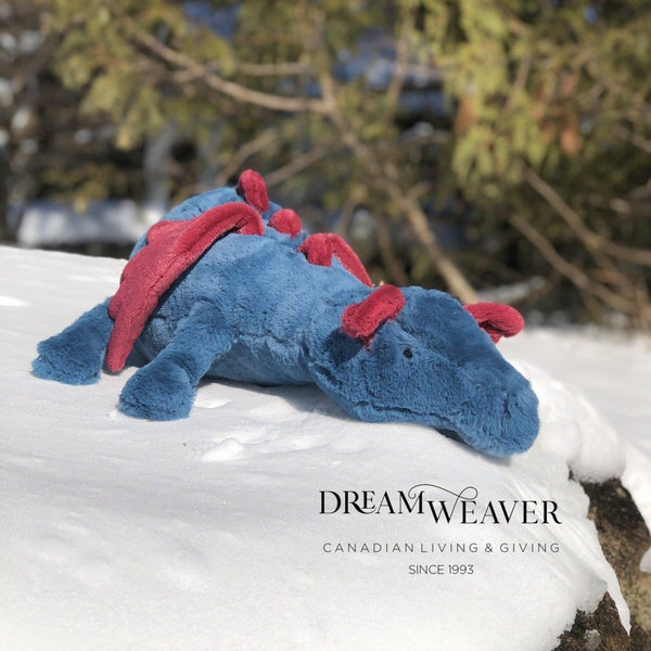 Dexter Dragon Large | Jellycat