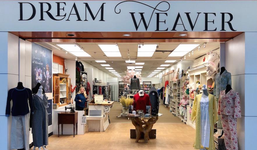 Rowland Leather | Ottawa, Canada | Made in Canada | Dream Weaver Boutique