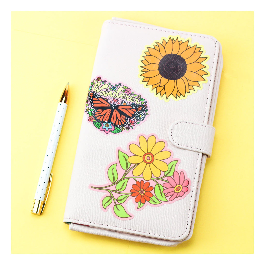 flower-bee-kind-floral-cute-spring-stickers-art.
