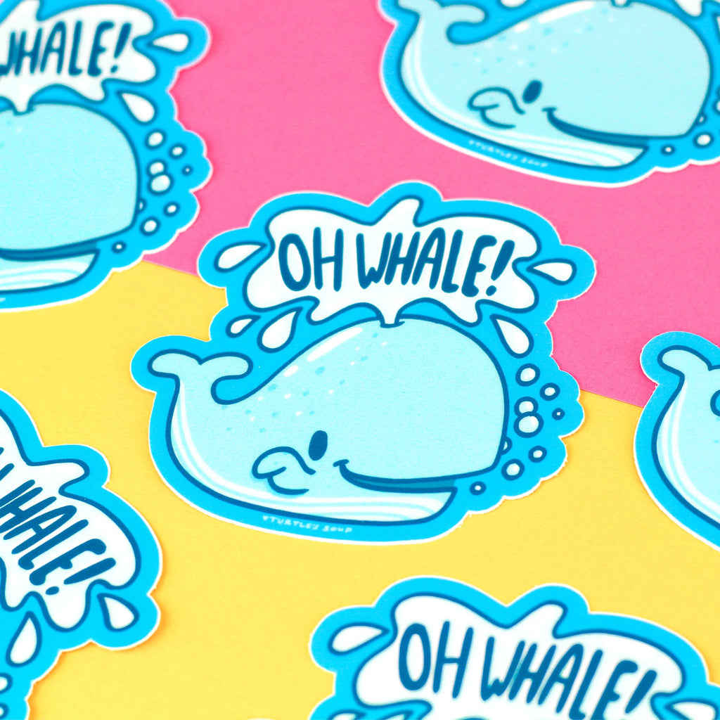 funny-vinyl-sticker-oh-whale-blue-ocean-aquatic-sea-art-water-bottle