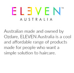 Eleven Australia Hair Products
