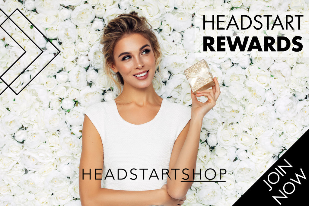 Headstart Rewards