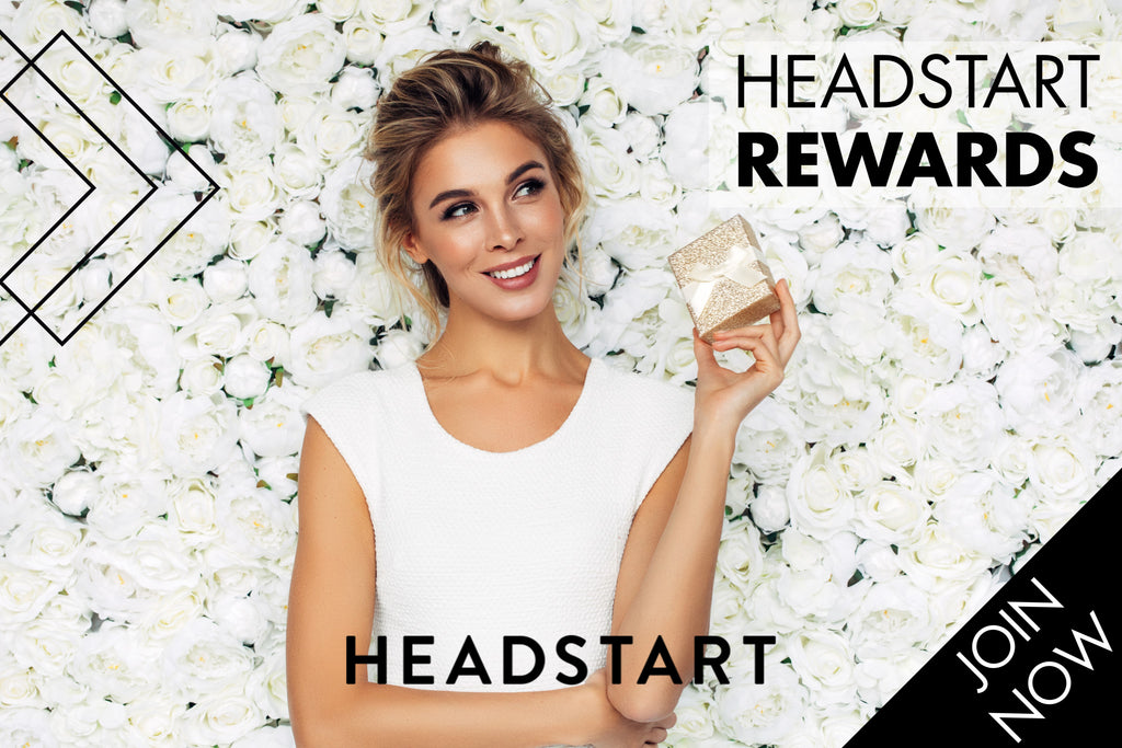 JoinHeadstart Rewards