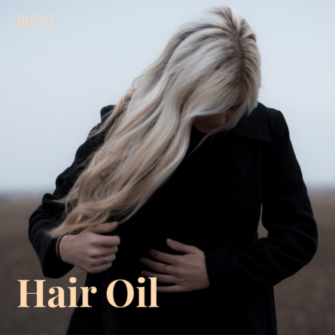 Why Your Hair Will Thank You For Adding An Oil To Your Hair Routine.