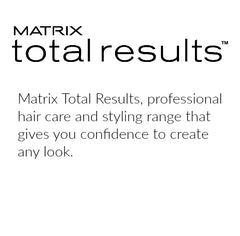 Matrix Total Results Hair Products