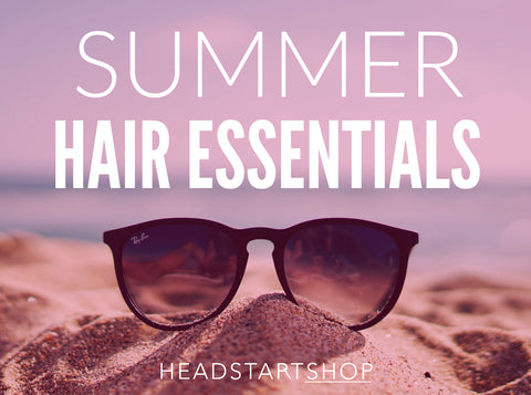Summer Hair Essentials