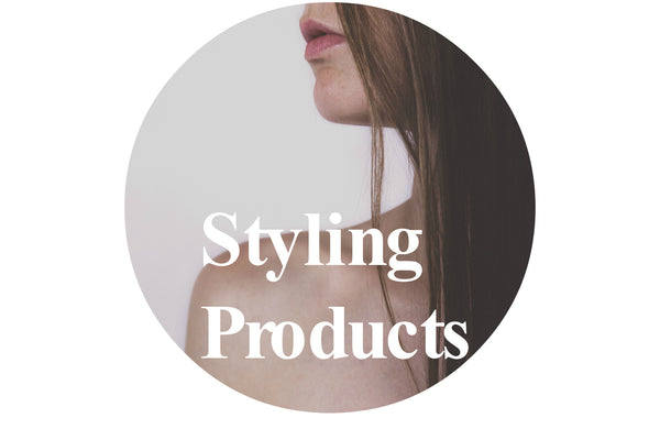 Hair Styling Products Online