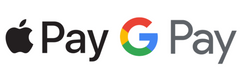 Apple & Google Pay