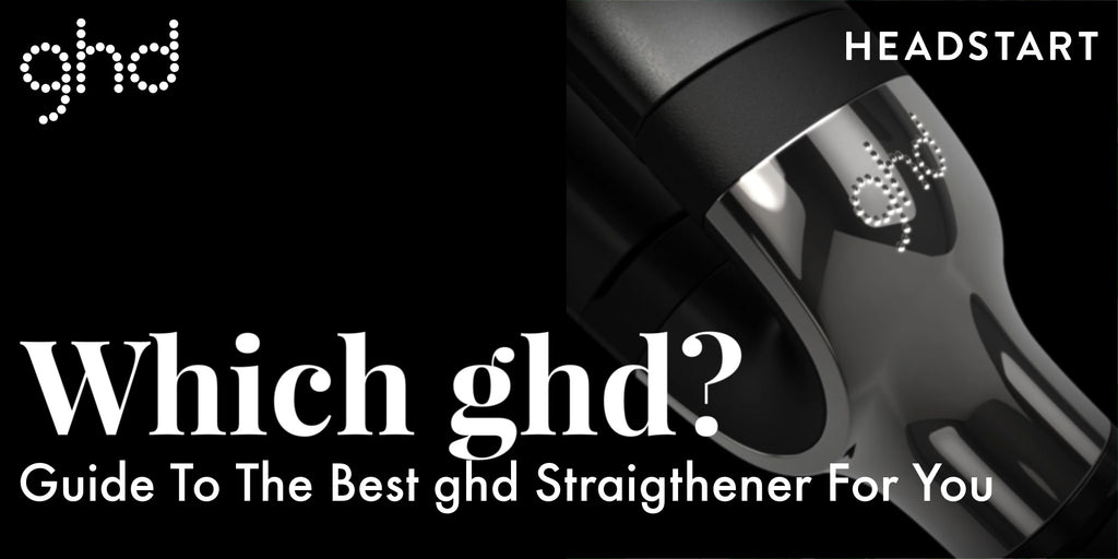 Which ghd Straightener is Best For You?