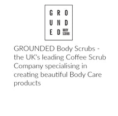 Grounded Body Scrubs