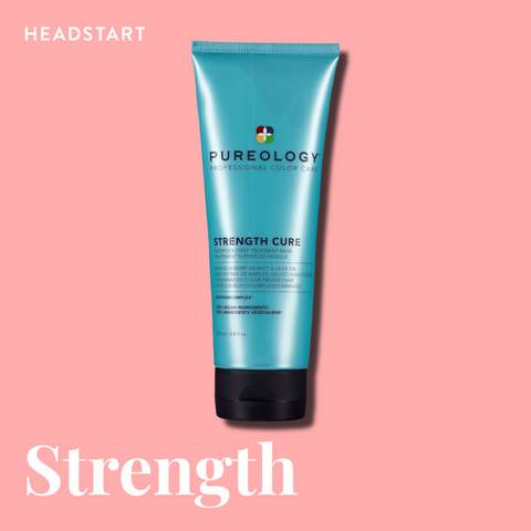 Pureology Strength Cure Superfood