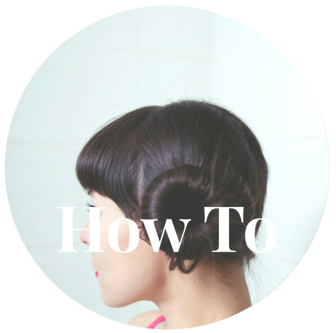 Learn How To Create Some Amazing Hair Styles