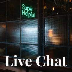 Chat Live With A Hair Professional