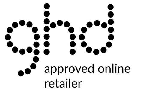 GHD Approved Online Retailer
