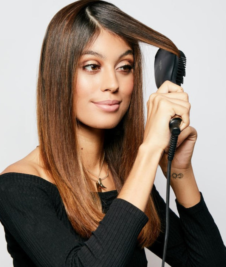 ghd Glide - Smooth With Movement