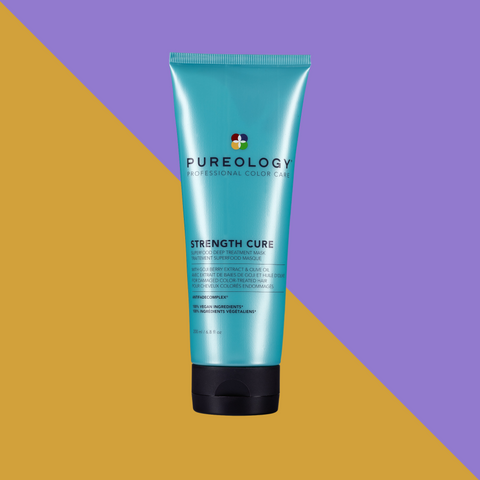 Pureology Strength Cure Superfoods Treatment