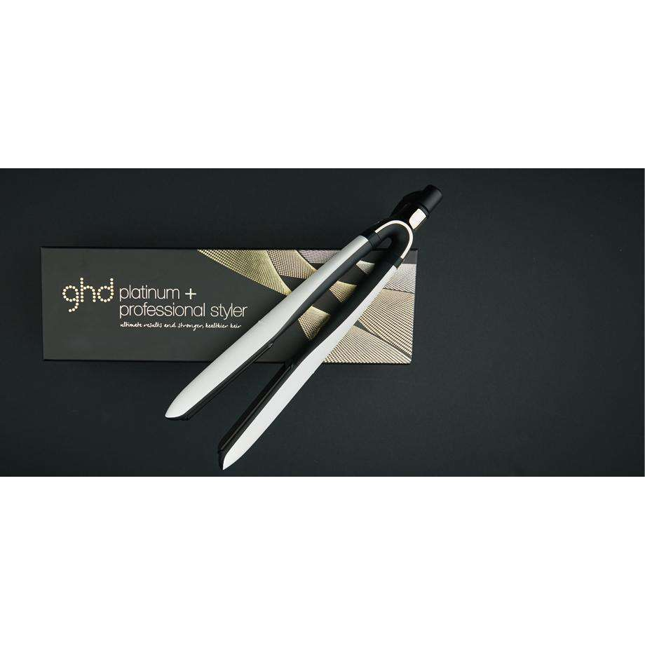 ghd Platinum+ White Styler - Headstart