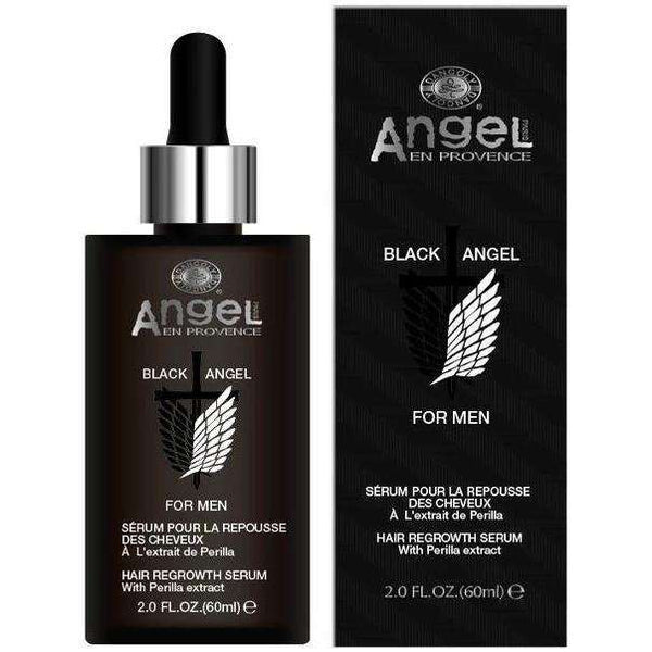 [headstart]:Black Angel Hair Regrowth Serum 60ml