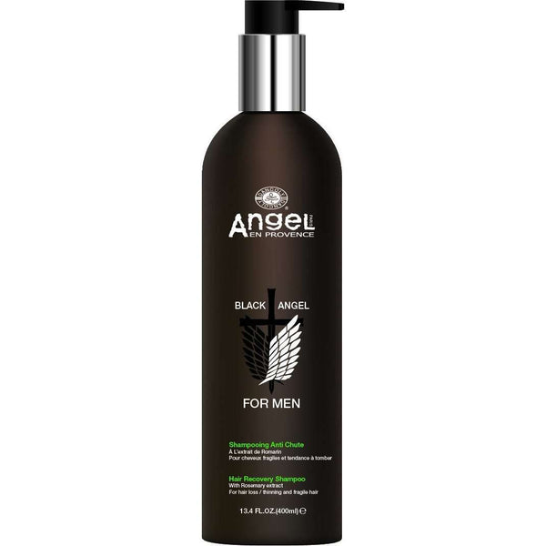 [headstart]:Black Angel Hair Recovery Shampoo 400ml