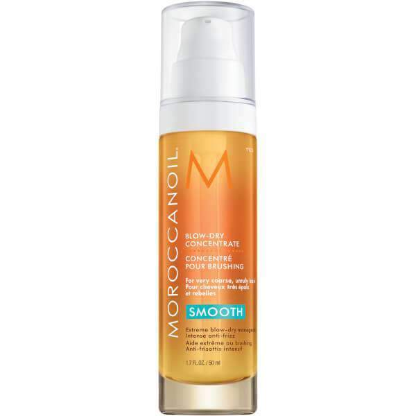 [headstart]:Moroccanoil Blow Dry Concentrate 50ml